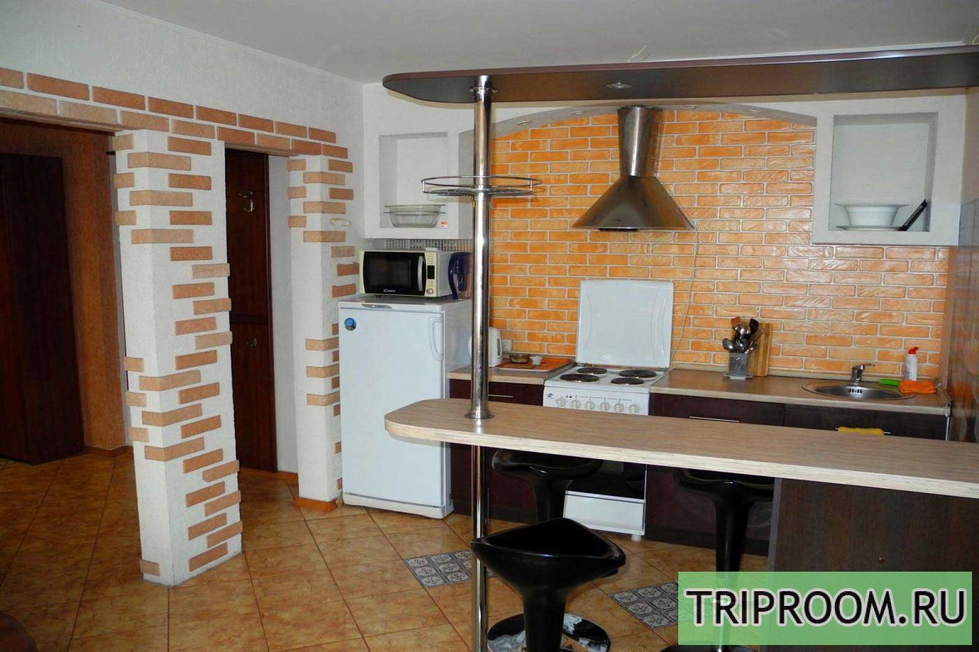 3-комнатная квартира посуточно (вариант № 9669), ул. Кольцовская улица, фото № 1