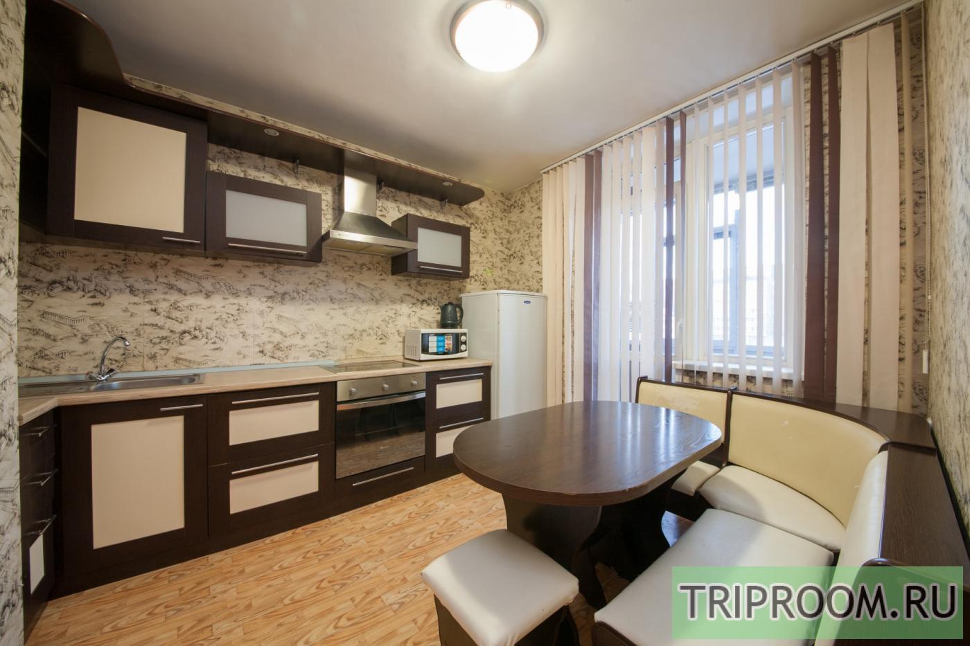 1-комнатная квартира посуточно (вариант № 35185), ул. Алексеева улица, фото № 7