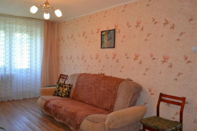 2-комнатная квартира посуточно (вариант № 3325), ул. Октябрьская улица, фото № 5