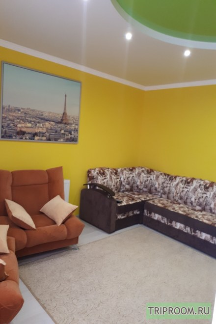 2-комнатная квартира посуточно (вариант № 39032), ул. Симиренко улица, фото № 4