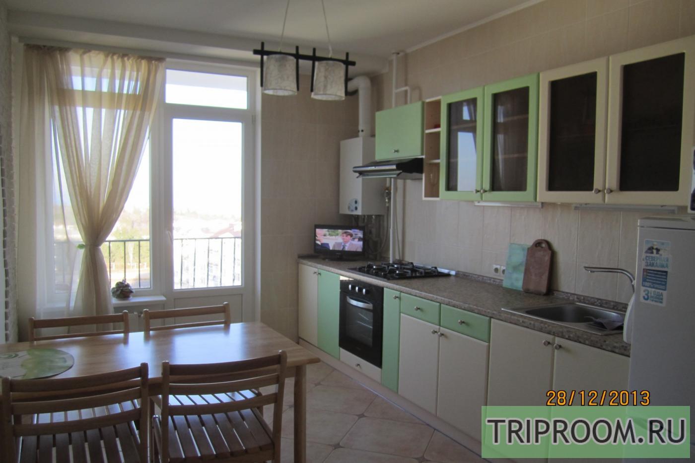 2-комнатная квартира посуточно (вариант № 23105), ул. Челнокова, фото № 10