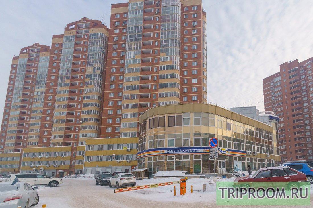 1-комнатная квартира посуточно (вариант № 63752), ул. Галущака, фото № 20