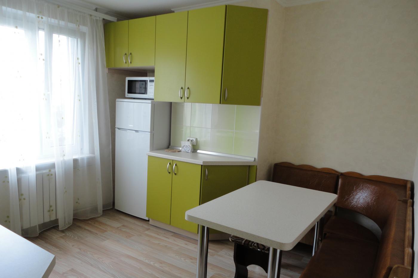 1-комнатная квартира посуточно (вариант № 626), ул. Героев Бреста улица, фото № 8