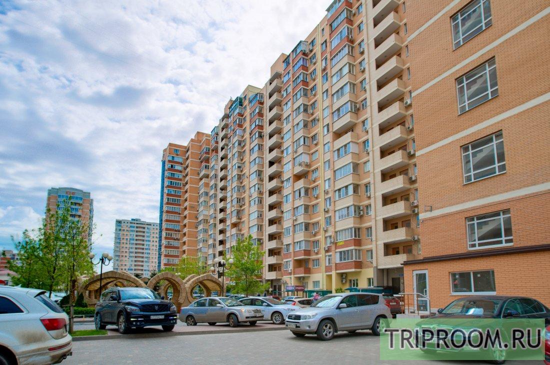 1-комнатная квартира посуточно (вариант № 39955), ул. Дальняя улица, фото № 14