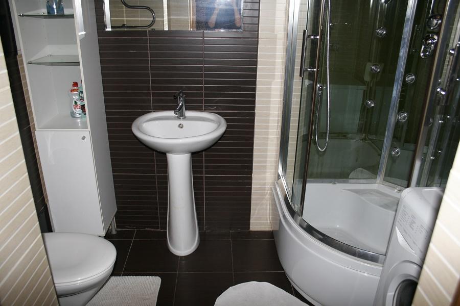 1-комнатная квартира посуточно (вариант № 3905), ул. Дуси Ковальчук улица, фото № 4