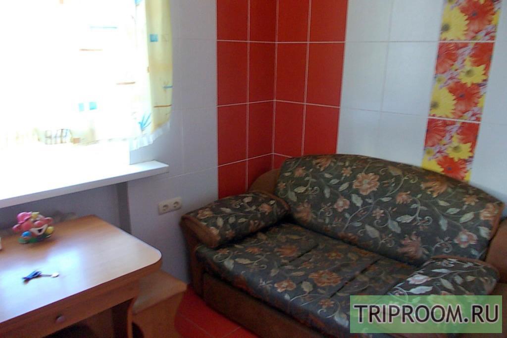 1-комнатная квартира посуточно (вариант № 3871), ул. Кардашова улица, фото № 12