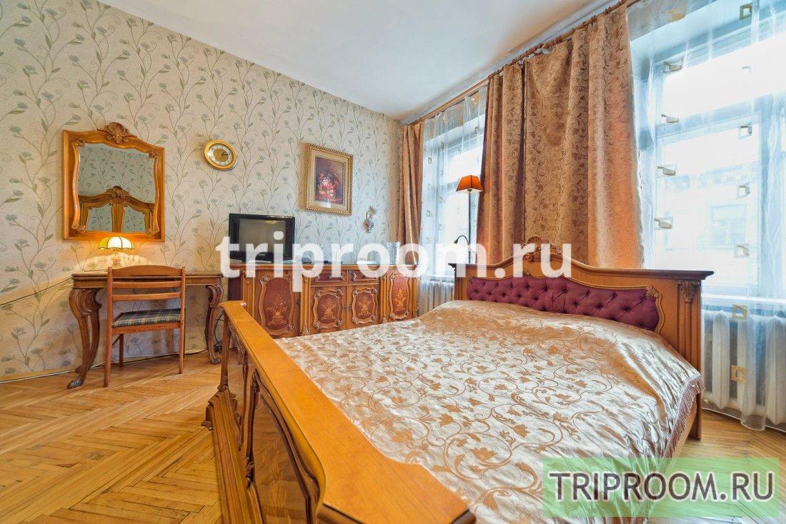 1-комнатная квартира посуточно (вариант № 15531), ул. Достоевского улица, фото № 3