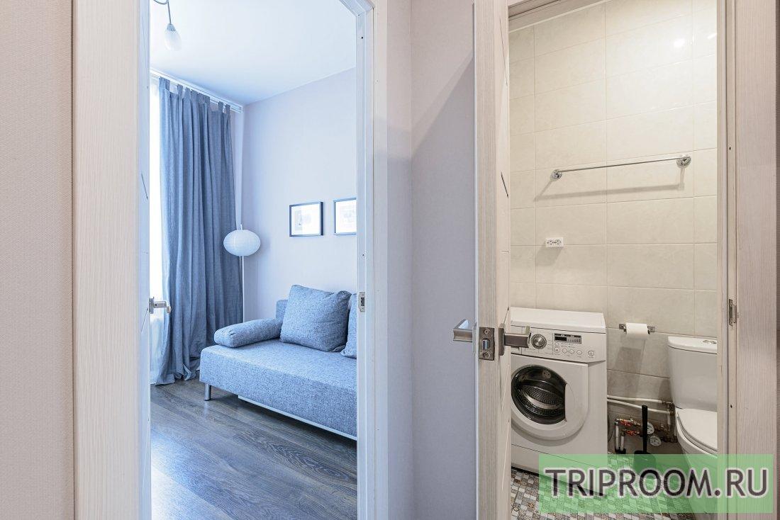 1-комнатная квартира посуточно (вариант № 53188), ул. Коломенская улица, фото № 12