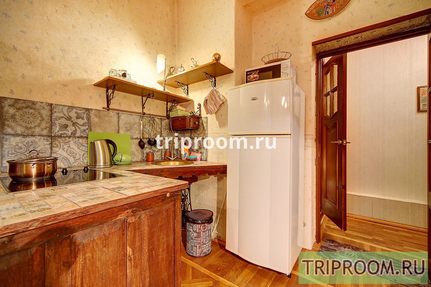 1-комнатная квартира посуточно (вариант № 15445), ул. Лиговский проспект, фото № 14