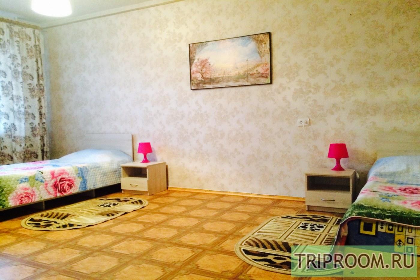 2-комнатная квартира посуточно (вариант № 39428), ул. Таганрогская, фото № 5