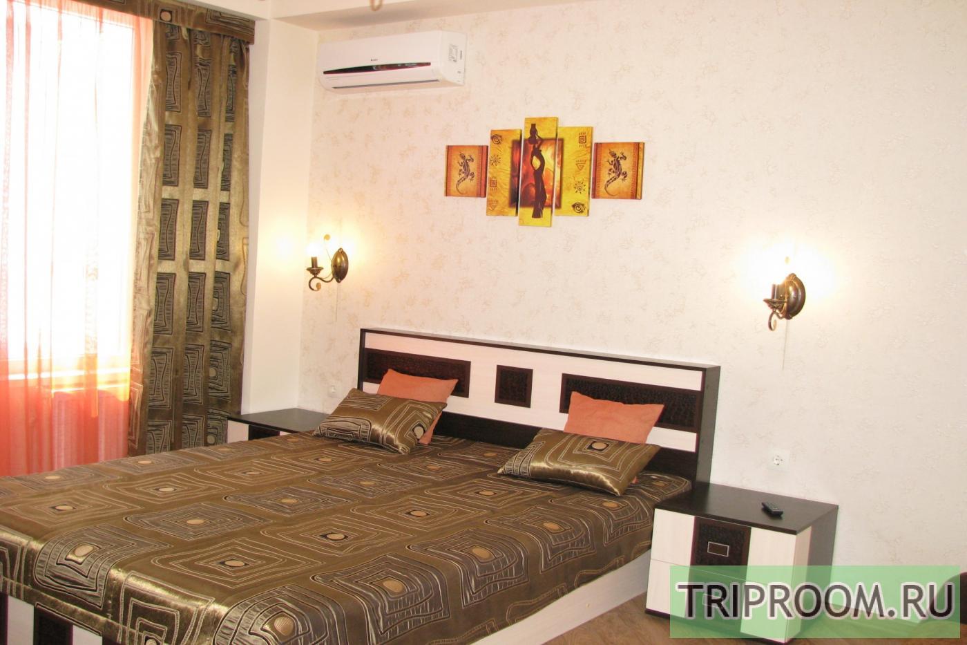 1-комнатная квартира посуточно (вариант № 34740), ул. Репина улица, фото № 2