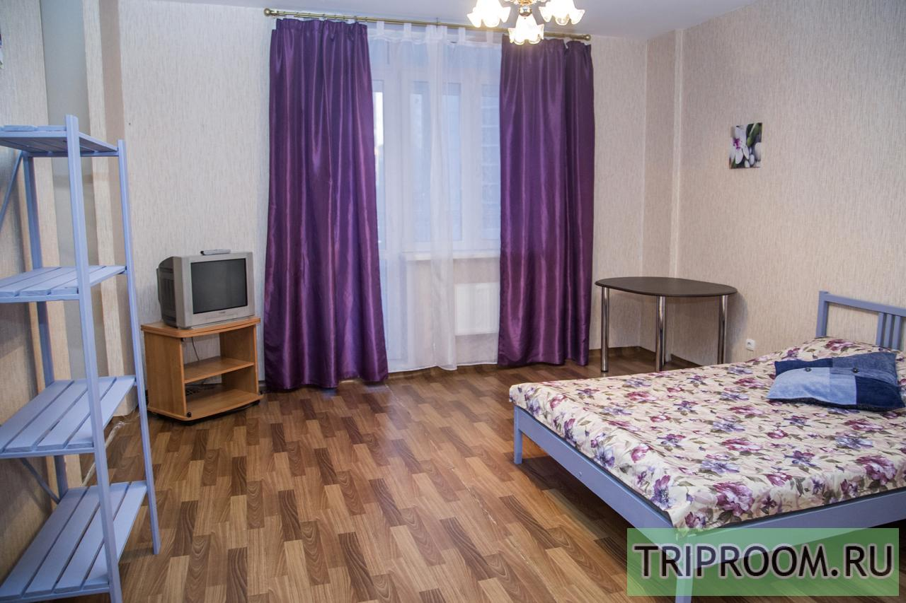 1-комнатная квартира посуточно (вариант № 14630), ул. Алексеева улица, фото № 3