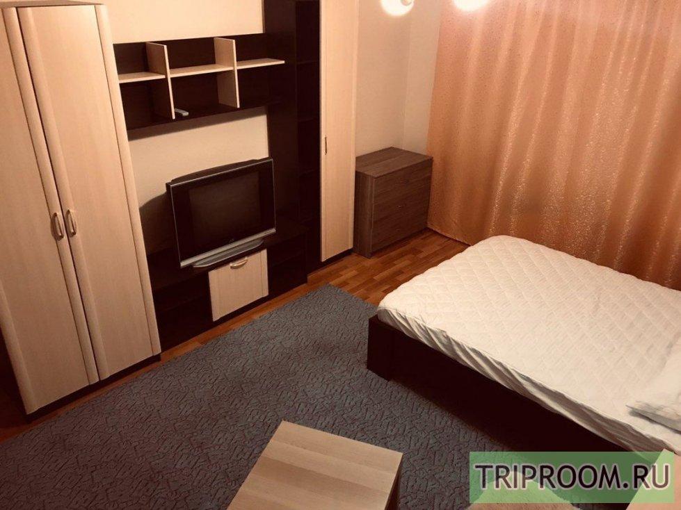 1-комнатная квартира посуточно (вариант № 11754), ул. Парниковая улица, фото № 1