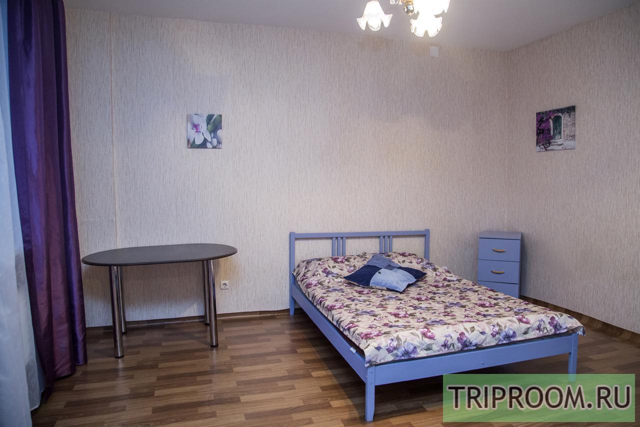 1-комнатная квартира посуточно (вариант № 14630), ул. Алексеева улица, фото № 5