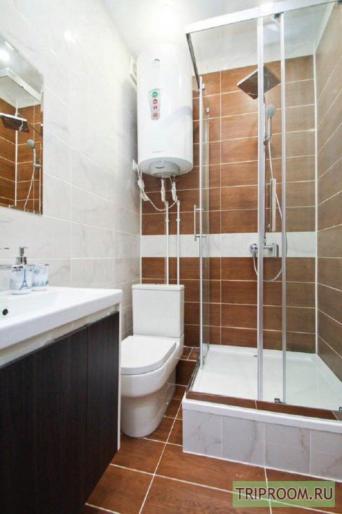 1-комнатная квартира посуточно (вариант № 70260), ул. ул. Александра Усольцева, фото № 12