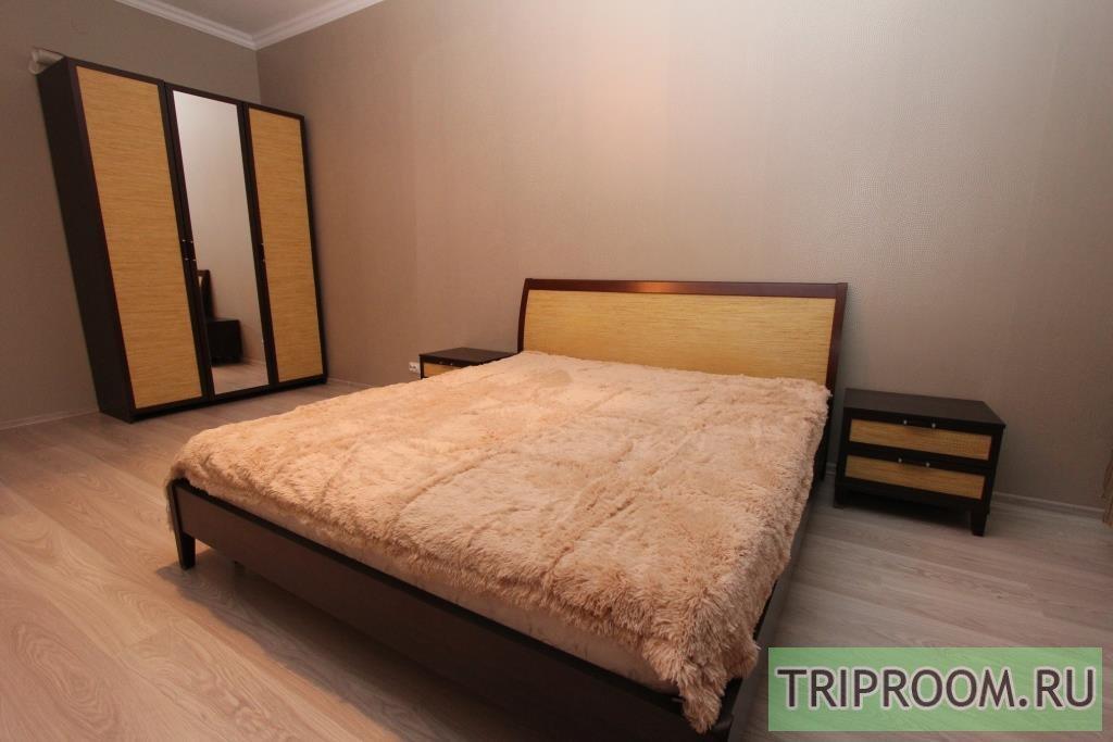 2-комнатная квартира посуточно (вариант № 51364), ул. Авиаторов улица, фото № 1
