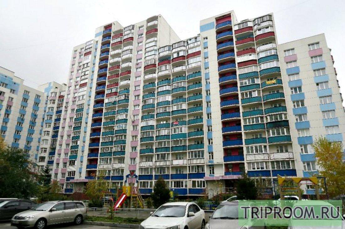 1-комнатная квартира посуточно (вариант № 16524), ул. Горский микрорайон, фото № 10