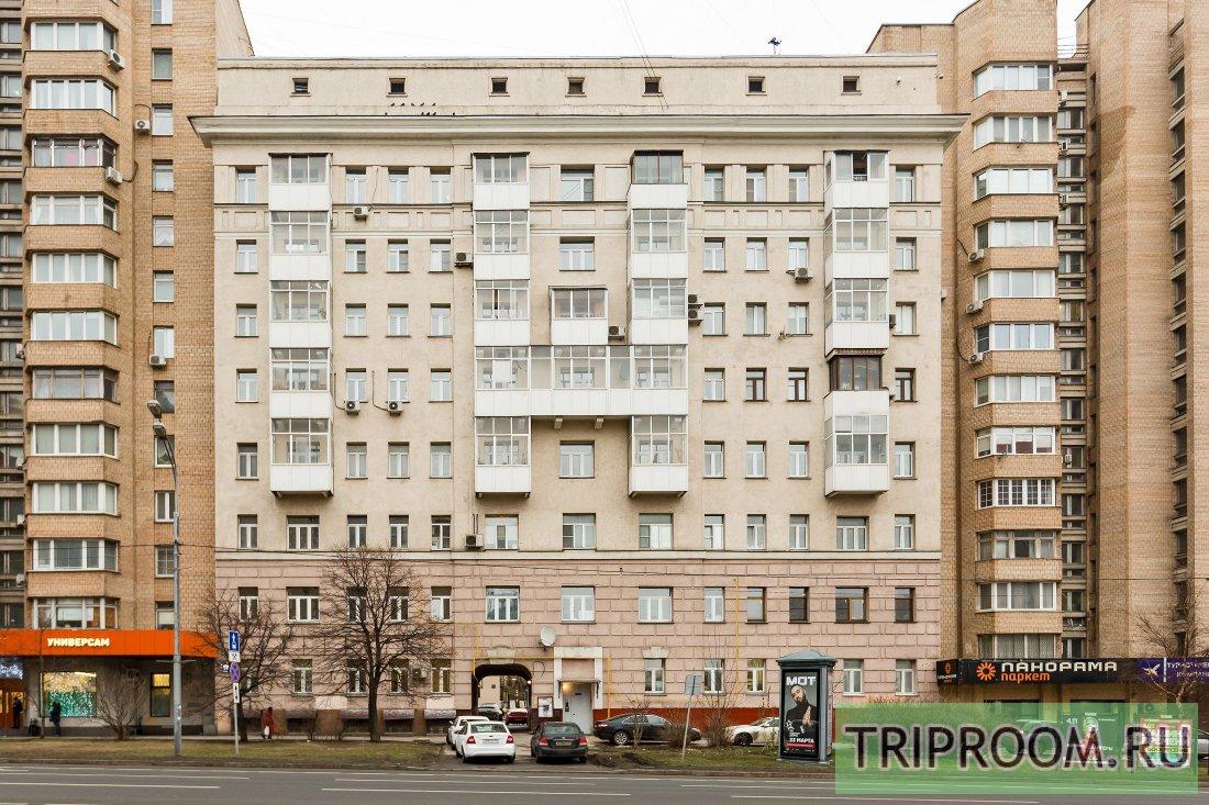 1-комнатная квартира посуточно (вариант № 47516), ул. Б. Каменьщики улица, фото № 9