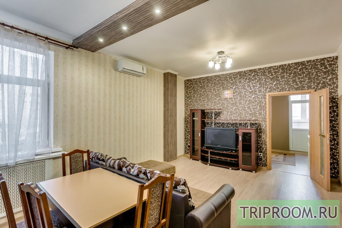 3-комнатная квартира посуточно (вариант № 23511), ул. Красноармейская улица, фото № 2