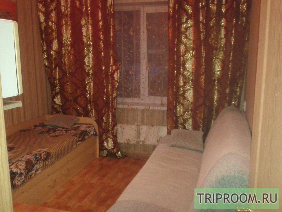 1-комнатная квартира посуточно (вариант № 54081), ул. Воронова улица, фото № 5
