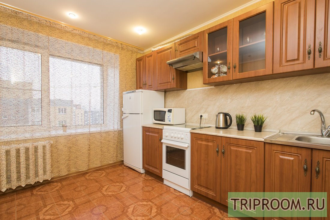 1-комнатная квартира посуточно (вариант № 56482), ул. Родионова улица, фото № 8