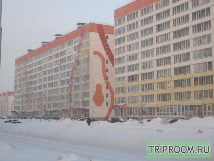 1-комнатная квартира посуточно (вариант № 40841), ул. Петухова улица, фото № 8
