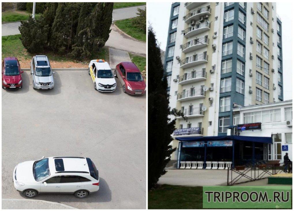 1-комнатная квартира посуточно (вариант № 52525), ул. Фадеева улица, фото № 13