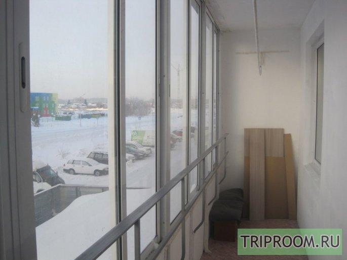 1-комнатная квартира посуточно (вариант № 40841), ул. Петухова улица, фото № 13