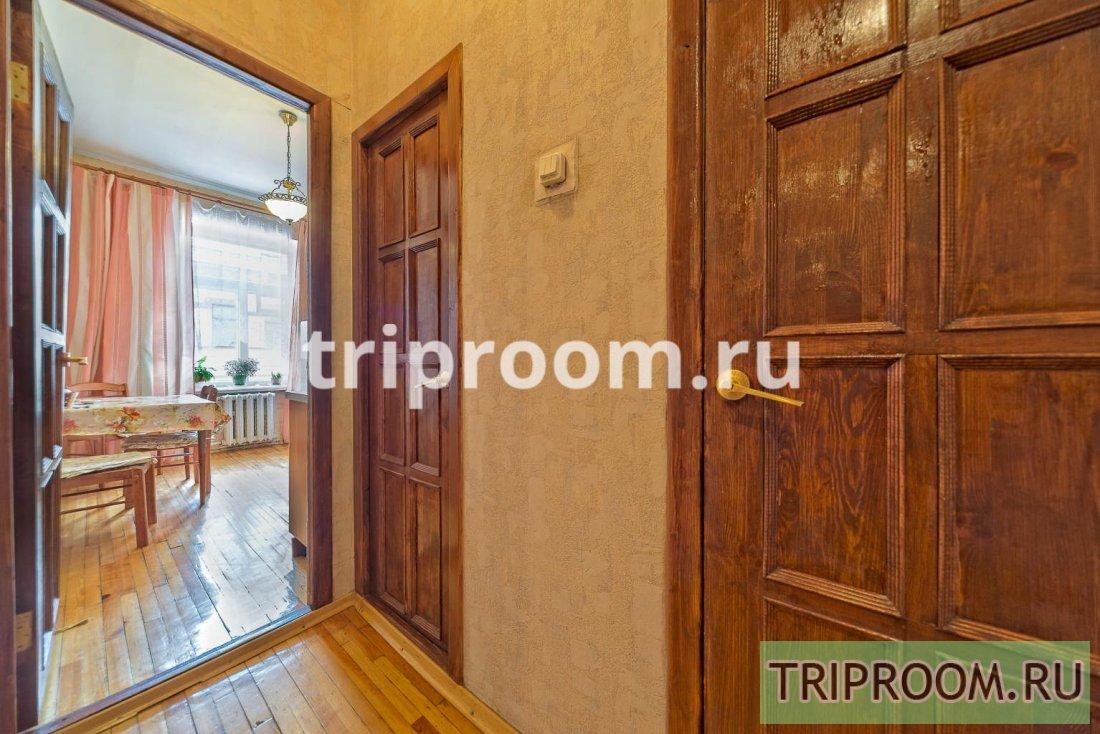 1-комнатная квартира посуточно (вариант № 15531), ул. Достоевского улица, фото № 16