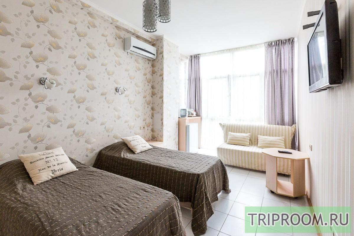 1-комнатная квартира посуточно (вариант № 26141), ул. Курортный проспект, фото № 1
