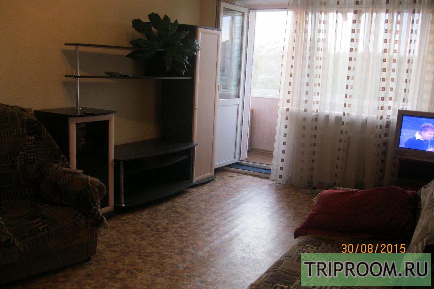 1-комнатная квартира посуточно (вариант № 26966), ул. Ким Ю Чена Улица, фото № 1