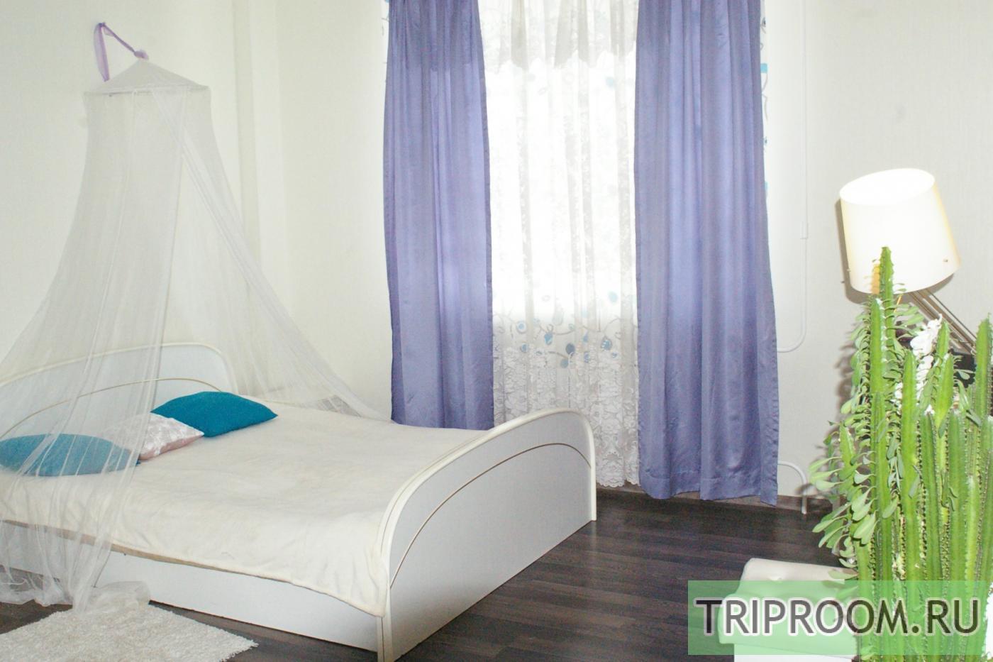 1-комнатная квартира посуточно (вариант № 300), ул. Чистопольская улица, фото № 1
