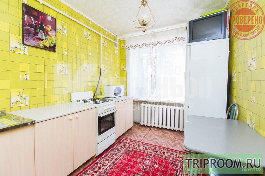 1-комнатная квартира посуточно (вариант № 16873), ул. Кирова улица, фото № 5