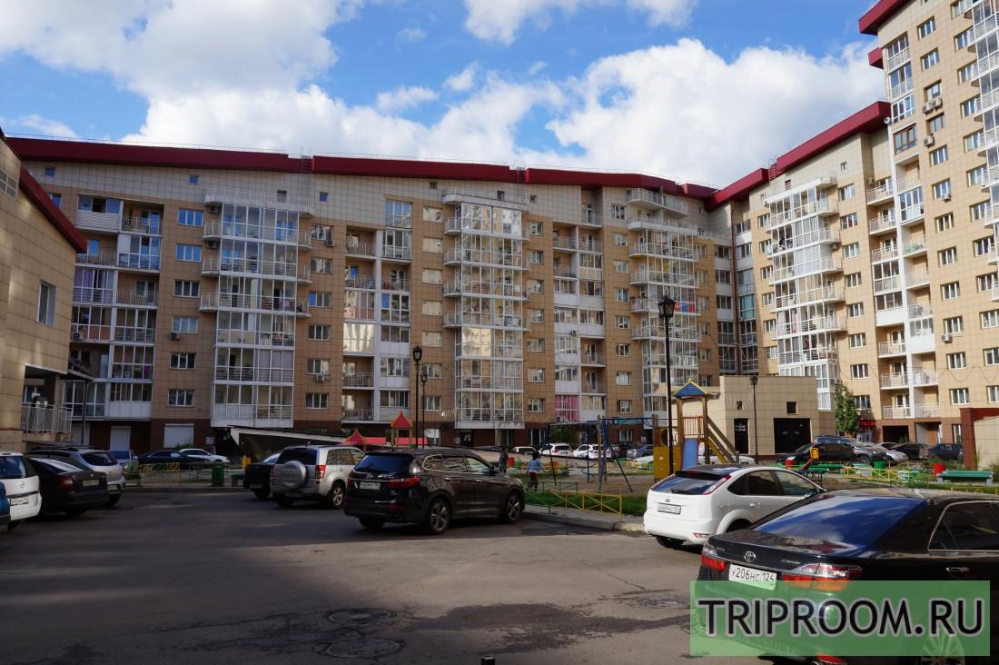 1-комнатная квартира посуточно (вариант № 61624), ул. ул. Авиаторов, фото № 25