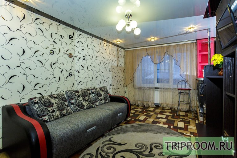 2-комнатная квартира посуточно (вариант № 46868), ул. Транспортная улица, фото № 4
