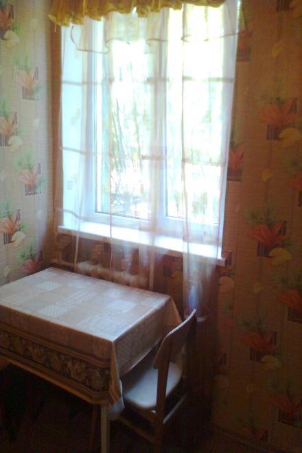 2-комнатная квартира посуточно (вариант № 2427), ул. Ефремова улица, фото № 8