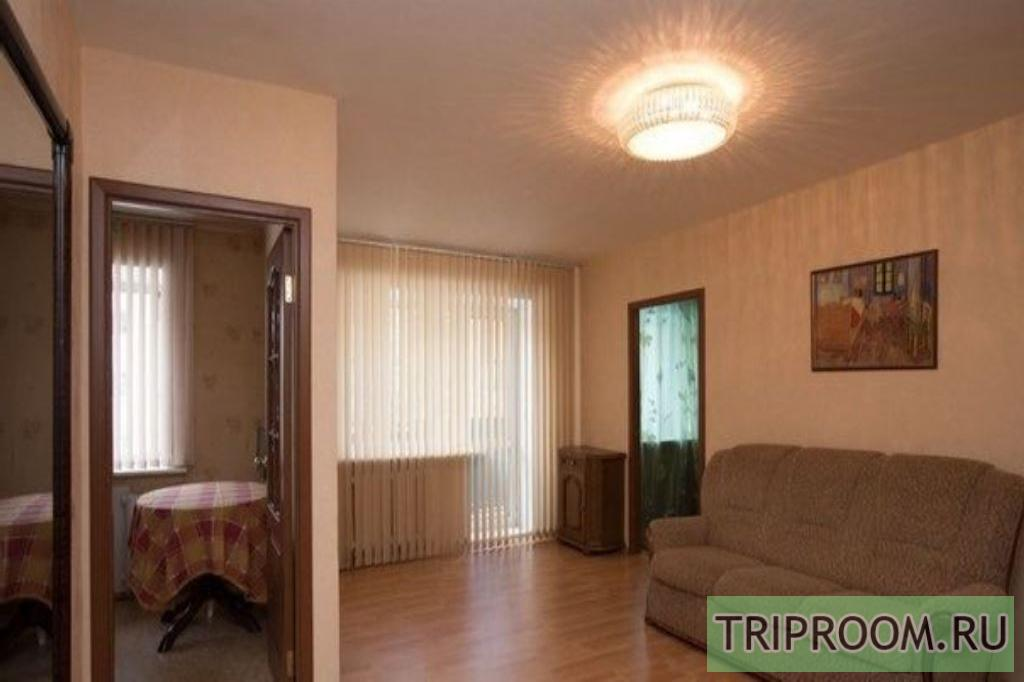 2-комнатная квартира посуточно (вариант № 12467), ул. Циолковского улица, фото № 2