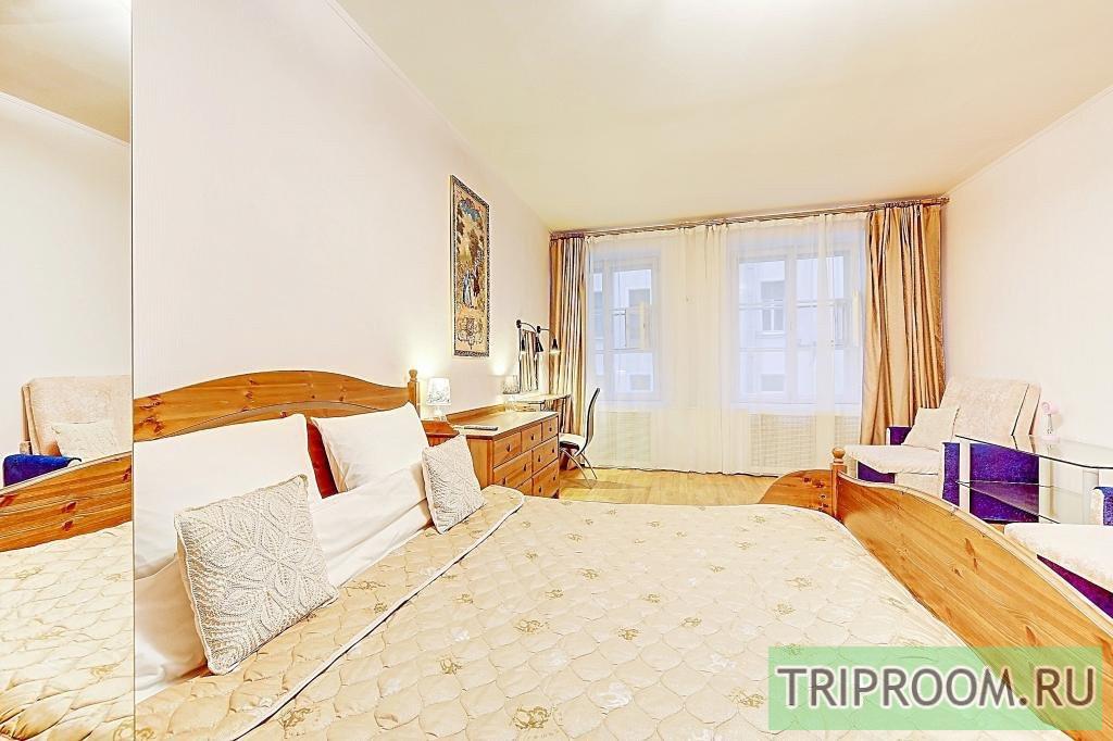 2-комнатная квартира посуточно (вариант № 70092), ул. улица Смоленская, фото № 16