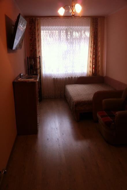 2-комнатная квартира посуточно (вариант № 493), ул. Океанский проспект, фото № 8