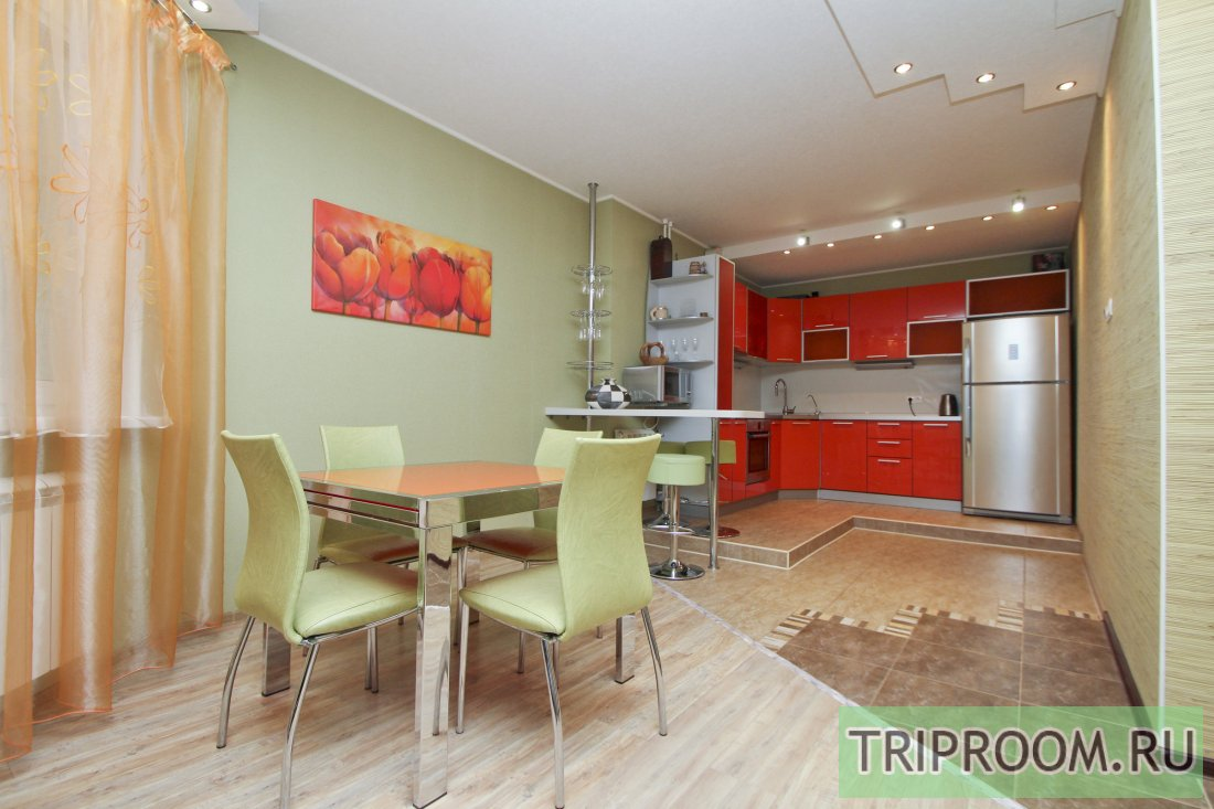 2-комнатная квартира посуточно (вариант № 49869), ул. Университетская улица, фото № 2