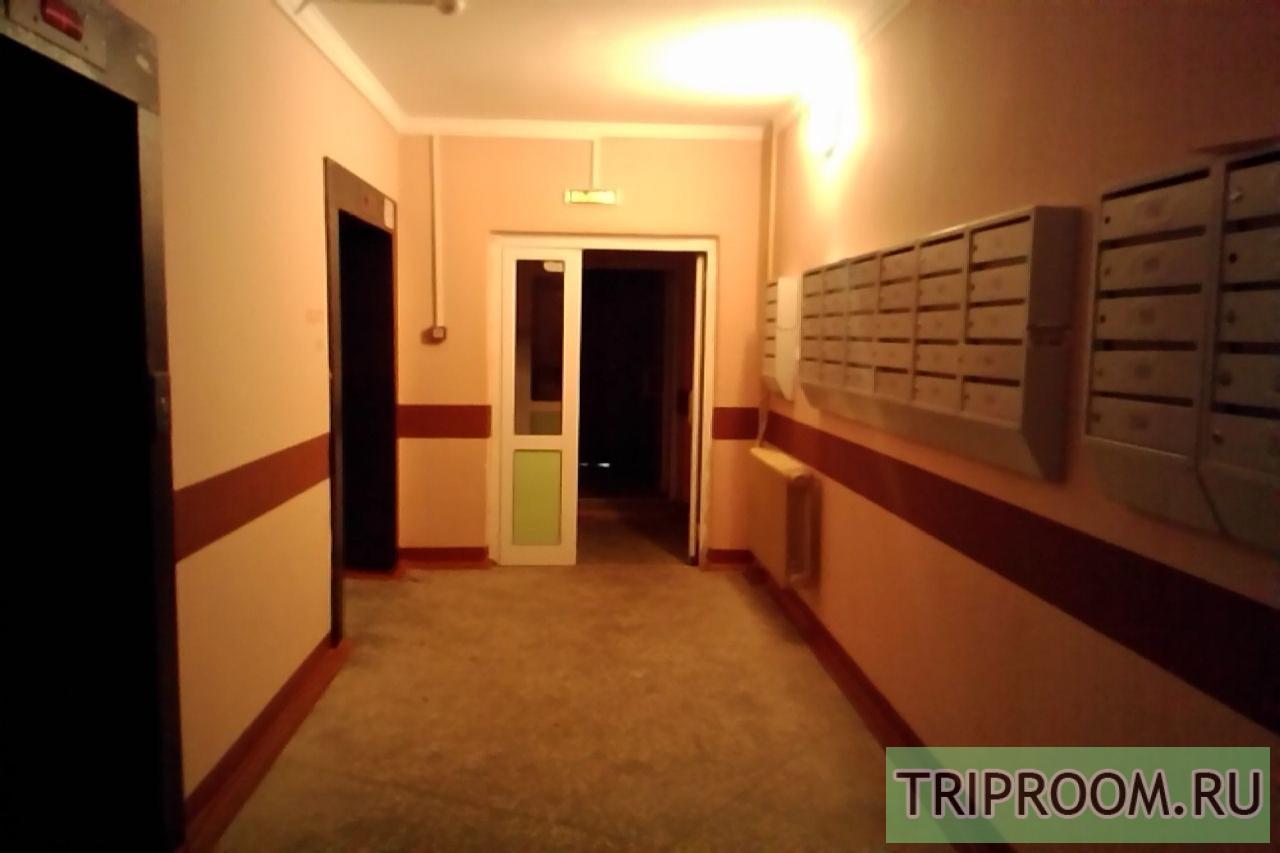 1-комнатная квартира посуточно (вариант № 19838), ул. Тернопольская улица, фото № 11