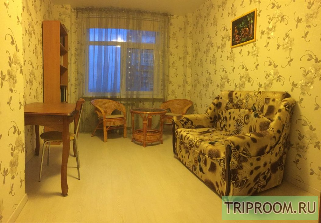 2-комнатная квартира посуточно (вариант № 66143), ул. Тимирязева улица, фото № 5
