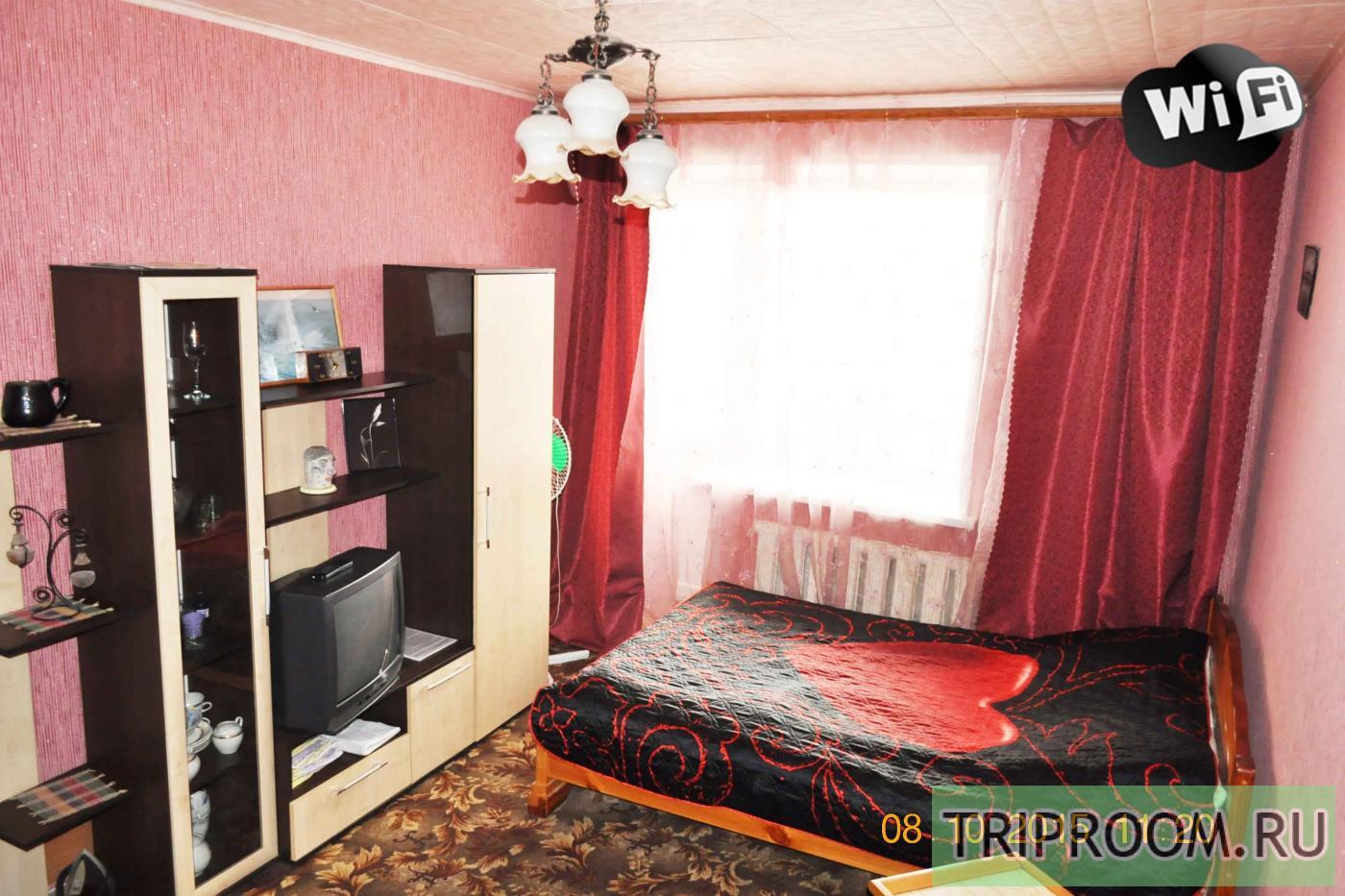 1-комнатная квартира посуточно (вариант № 11707), ул. Нижегородская улица, фото № 5