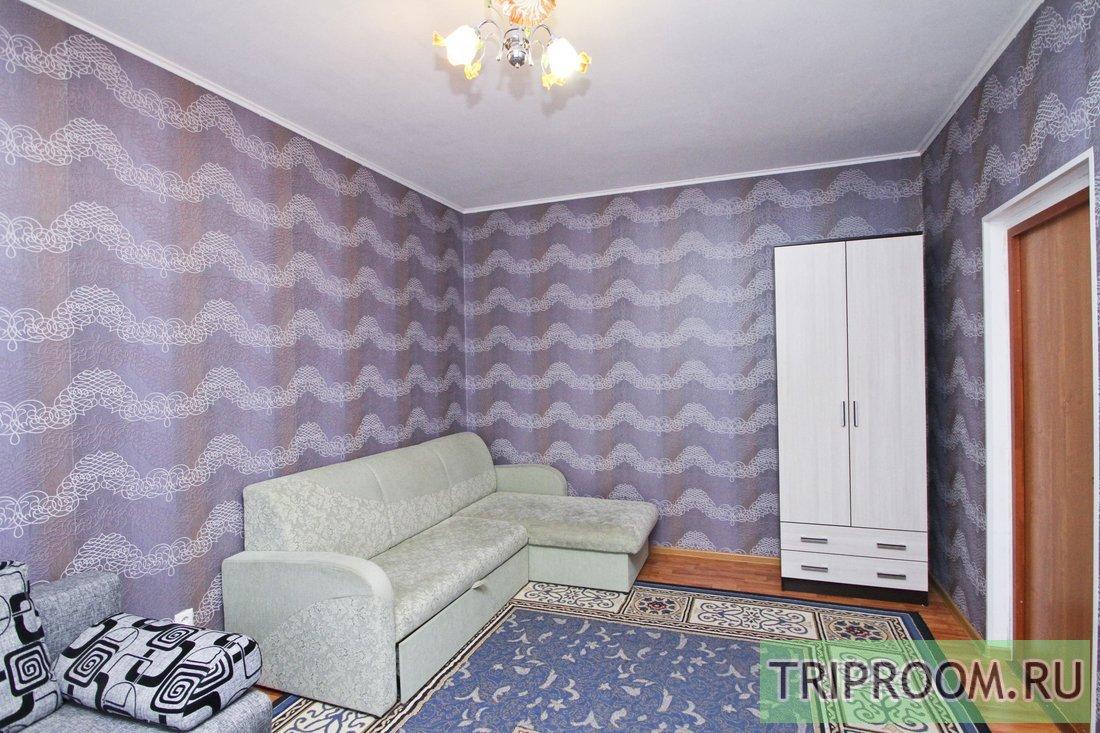 1-комнатная квартира посуточно (вариант № 64422), ул. тюменский тракт, фото № 2