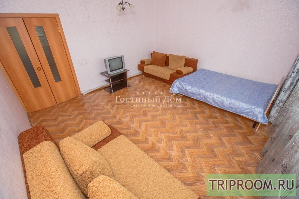 2-комнатная квартира посуточно (вариант № 28497), ул. Алексеева улица, фото № 3