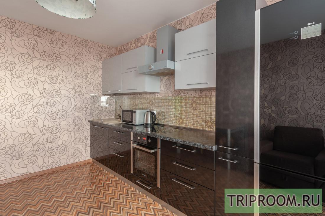 1-комнатная квартира посуточно (вариант № 67491), ул. Трамвайный переулок, фото № 4