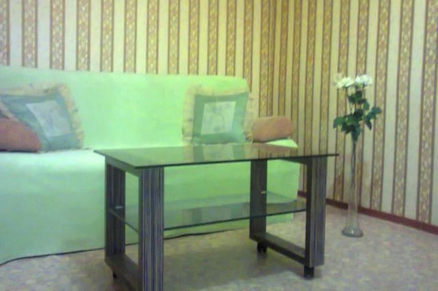 1-комнатная квартира посуточно (вариант № 489), ул. Пологая улица, фото № 3
