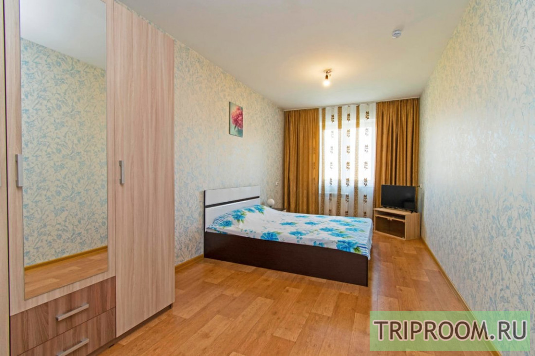 1-комнатная квартира посуточно (вариант № 66960), ул. чернышевского, фото № 2
