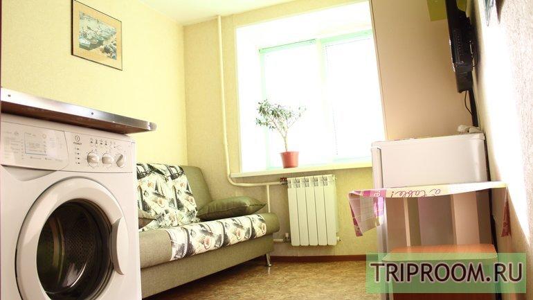 1-комнатная квартира посуточно (вариант № 43006), ул. Иркутский тракт, фото № 1