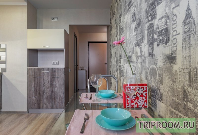 1-комнатная квартира посуточно (вариант № 68223), ул. Георгия Димитрова, фото № 20